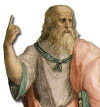 Platón: Precursores y ontología-epistemología