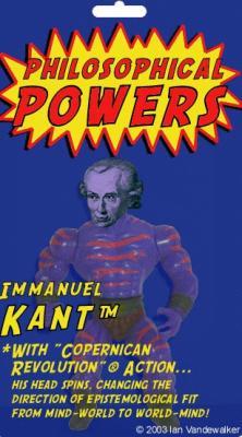 Comentarios de Kant en el otro blog