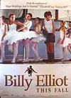 Billy Elliot. Quiero bailar, por MACARENA GONZÁLEZ